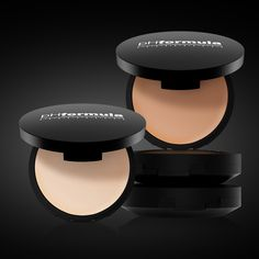 Our Compact Foundation SPF 50+ provides natural coverage with broad spectrum UVA-UVB protection #musthave  #UVprotection  #summerskin #pHinnovation #skinresurfacing #pHformula