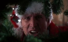 Image of National Lampoon's Christmas Vacation for fans of Chevy Chase Fanclub 25408803