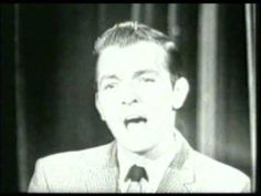 """Bobby Helms - """"You are my Special Angel"""" (live in 1957) - Love this and the memories attached!"""
