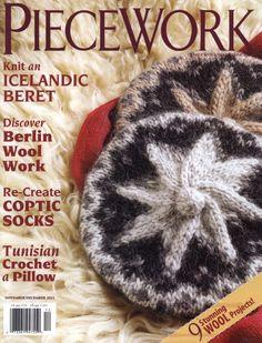 Piecework Nov/Dec 2011
