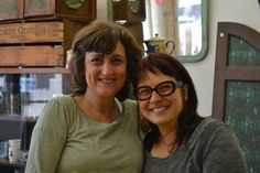 Upon entering the Crown Heights storefront of Reclaimed Home, I was greeted by owners Phyllis Bobb and Emilia DeVitis along with an abundance of salvaged Vintage Shops Nyc, Crown Heights, Store Fronts, Bring It On, Yard, Interiors, Couple Photos, Blog, Shopping