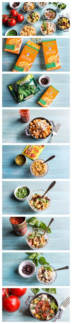 Mac and cheese can taste gourmet with a few simple add-ins. We show you how!
