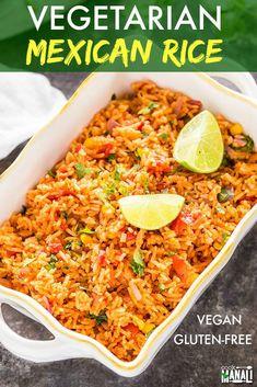 Vegetarian Mexican R