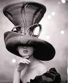 Fabulous Fabulous Chapeau Chapeau