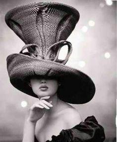 fabulous chapeau