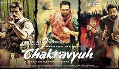 'Chakravyuh' review: Naxalism – the inside story through Prakash Jha's eyes!
