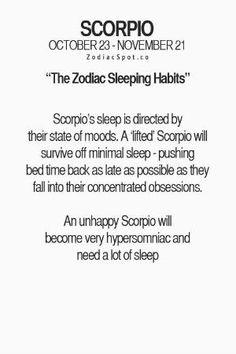 #Scorpio by lynnette