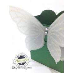 Shape da semana 13 Silhouette Brasil - Caixa Fada By Nilmara Quintela