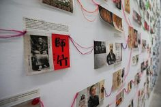 chinese pavilion venice art biennale showcases continuum generation by generation