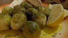 ΜΑΓΕΙΡΙΚΗ ΚΑΙ ΣΥΝΤΑΓΕΣ: Σαλάτες διάφορες !!! Sprouts, Hors D'oeuvres, Vegetables, Salad, Food, Recipes, Essen, Vegetable Recipes, Salads