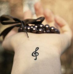 Music - love this, it's the kind of thing I might even do.