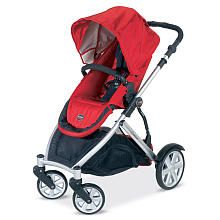 Britax B-Ready Stroller - Red.      I truly want this particular piece of baby equipment. A number of really great testimonials on it.