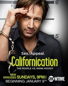 californication tv series - Google Search