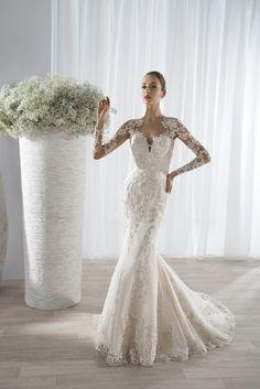 dc13ca5529e5 Νυφικά Φορέματα Demetrios 2016 Collection - Style 633 Wedding Dress  Accessories