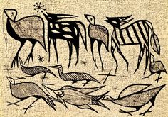 African Art from the Ivory Coast #6