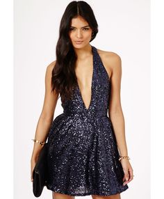 General Ideas Sexy Deep V Neck Sequin Dresses Glamorous Black Dress Amazing Photos Of Sequin Dress Design Style