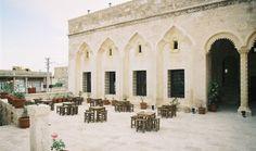 Artuklu Kervansarayi in Mardin, Turkey. #Mardin #Travel