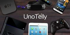 UnoTelly is the easiest, most affordable and best ways to enjoy geo-restricted content, from practically anywhere in the world, and on any device