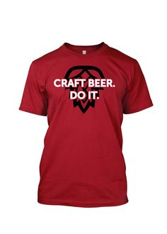 Craft Beer. Do It.