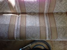 Upholstery cleaning in Amherst