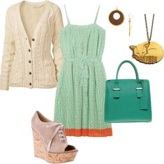 woodland mint, created by http://today-i-want.com