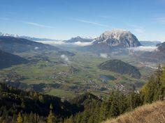 Dachstein und Kammspitze, Österreich