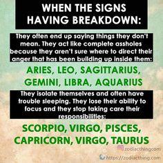 When the signs having a breakdown #aries #aries #taurus #taurus #gemini #gemini #cancer #cancer #leo #leo #virgo #virgo #libra #libra #scorpio #scorpio #sagittarius #sagittarius #capricorn #capricorn #aquarius #aquarius #pisces #pisces #zodiac #zodiacsigns #astrologypost #zodiacsign #zodiacthingcom #zodiactees