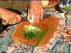 Okra, Spring, Plastic Cutting Board, Soup, Vegetables, Tomatoes, Gumbo, Vegetable Recipes, Soups