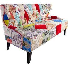 joybird patchwork sofa - Google Search
