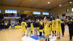 Fin de partido Xuven - Tarragona Vídeo de Luis Gómez