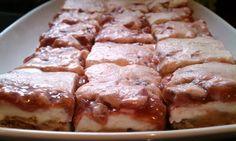 Rhubarb on Pinterest | Rhubarb Crisp Recipe, Cheesecake Pie and ...