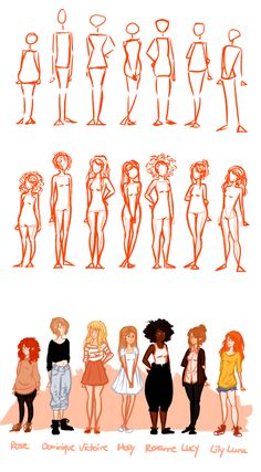 Body Sketches, Art Sketches, Animation Sketches, Dress Sketches, Drawing Poses, Drawing Tips, Drawing Art, Drawing Tutorials, Manga Drawing