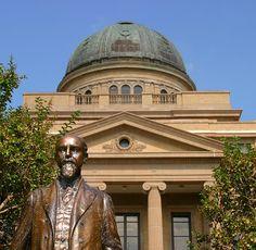 Texas A University