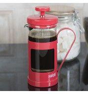 Un café moulu facile à faire avec cette cafetière à piston