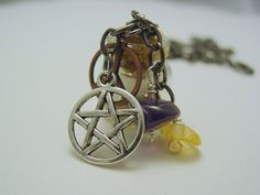 Handcrafted Inspired Witches of East End Witches by JJsCollections, $23.00