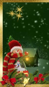Snowman lantern shining Snowman Quotes, Snowman Images, Snowmen Pictures, Christmas Pictures, Snowman Wallpaper, Christmas Wallpaper, Snowman Emoji, Winter Wallpaper Desktop, Christmas Background