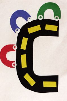 C is for car craft