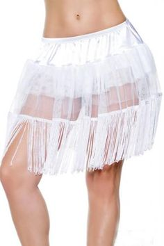 Fringe Petticoat Jewelry Stores, Fine Jewelry, Fashion Jewelry, Ballet Skirt, Skirts, Fashion Design, Tutu, Trendy Fashion Jewelry, Skirt