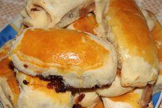 Hot Dog Buns, Hot Dogs, Hamburger, Bread, Ethnic Recipes, Food, Brot, Essen, Baking