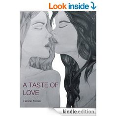 #lesbian #love #romance #erotica #sex #gay #lgbt #ebook  http://mybook.to/ATasteOfLoveByCandieKisses