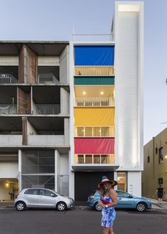 Gallery of STUDIOS 54 / Hill Thalis Architecture + Urban Projects - 6