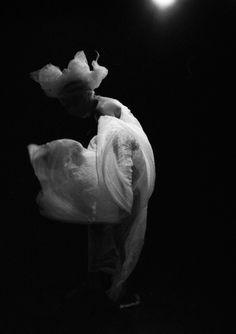 Lurve Magazine  Issue: #5 Winter 2011  Title: My Suicidal Sweetheart  Model: Noémie Lenoir  Photography: Cécile Bortoletti  Styling: Ornella Jong  source
