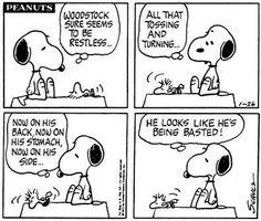 Basted Woodstock