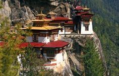 Bhutan Reisen - Angebote für Urlaub in Bhutan   Reiseangebote SZ