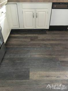 Allure ISOCORE Flooring - Easiest Drop and Lock Flooring EVER