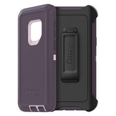 Purple 32nd Shock Proof Defender Heavy Duty Case Cover for Google Nexus 5