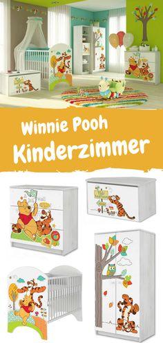 Die 154 besten Bilder von Kinderzimmer ▷ Winnie Pooh in 2019 ...
