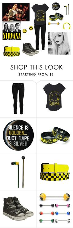 Where did you sleep last night? by natsuko-yuuki on Polyvore featuring Paige Denim, Ash, Miss Wax, Puma and Deva