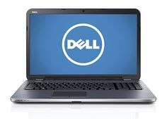 Enter to Win A Dell Inspiron Laptop!