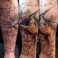 """Fabio Maca no Instagram: """"fechando a perna com dez frases simbólicas da vida e o traço do mestre @victormontaghini  grande fusion. mto obrigado pelo convite @andrea_1974"""""""